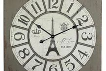 Wall Clocks By Me - Etsy Shop / Wonderful Wall Clocks designed by me. Beautify your wall with Homeguru Wall Clocks