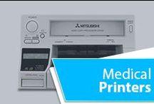 Medical Printers