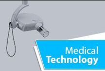 Medical Techology / The latest medical technology can be found all over the world