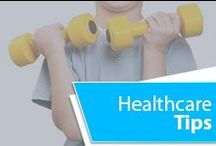 Healthcare tips / Tips for improving your good health