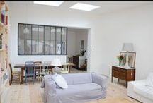 Bordeaux   Caudéran / Rénovation et restructuration   Maison d'habitation Surface totale 110m2 Réalisation 4 mois