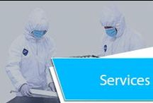 Services / We provide cost effective repairs on all types of Imaging Equipment Products. We provide CRT, LCD, Printer, Recorder replacement for all manufacturers. All repairs are performed to factory standards efficiently reducing your downtime and total costs.