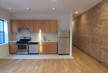 Homes for Rent - Hamilton Heights / We do Real Estate and design in Hamilton Heights, Manhattan, New York City, The World. Rent this apartment! Really! Take a sneak peak into our portfolio of beautiful apartments. Contact us and we'll find the perfect one for you!
