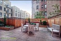 Homes for Rent - Morningside Heights / We do Real Estate and design in Morningside Heights, Manhattan, New York City, The World. Rent this apartment! Really! Take a sneak peak into our portfolio of beautiful apartments. Contact us and we'll find the perfect one for you!