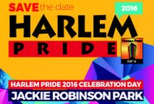 Harlem Happenings / MoveUptown to Harlem NYC and experience all awesome things that it is offering!