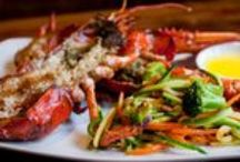 Uptown Food NYC / Bohemia Realty Group brings features the best uptown restaurants you can't miss!