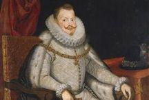 Bartolomé González y Serrano (1564-1627)