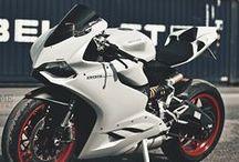 Motos <3
