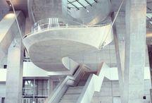 Architechture I've photographed / Architechture