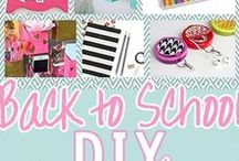 cutestv things for back o school