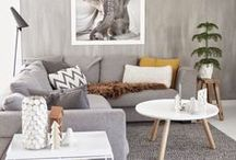 Home Style / Beautiful and inspiring home styles