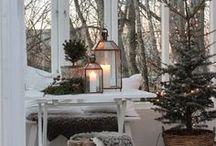 Hiver & Noël ❄️