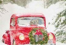 Winter Wonderland ❄️ / Beautiful winter scenery from around the world
