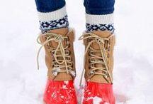 Winter Wear ☃️