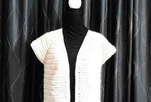 Favourite Crochet Patterns I've Made.