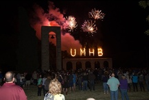 Homecoming 2012 / by UMHB Alumni Association