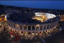 Italy Events / Italy surprises us with all its events..culture, food&wine, music, art...Italy heritage goes on stage!