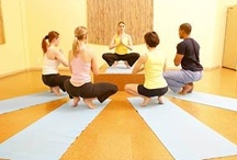Yoga / How You Can Turn Back The Clock On Aches, Pains, Stress And Stiffness
