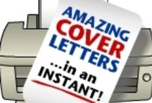 Cover Letter & Resume Guides / Stop writing cover letters the hard way! Here's how to get your phone ringing off the hook with more quality job interviews and job offers faster than you could ever imagine...