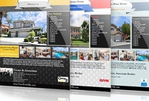 Real Estate Flyers / Real Estate Flyer Templates. Introducing the world's easiest and most advanced professional real estate flyer templates.