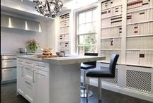 Kitchen Units & Dressers