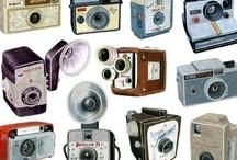 Vintage / Retro Party Inspiration