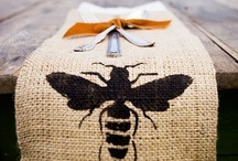 Honey Bee Party Inspiration