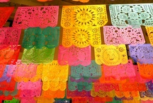 Mexican Fiesta Party Inspiration