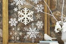 Winter wonderland party inspiration