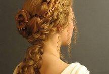 flawless hair
