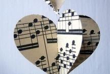 Music Decor Inspiration