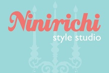 What Ninirichi Is Up To! / Little spot to log updates of our current activity - making the world prettier one decoration at a time :-)