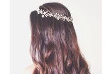 Style | Hair / Hair envy and ideas for the long haired crowd.