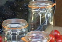 All About Canning / Safe canning tips and information
