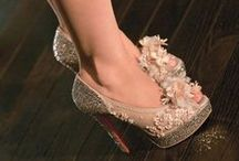 heels to die for / cute shoes from all around the world