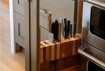cuisine / Aménagement cuisine