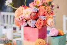 P A S T E L W E D D I N G S / Gorgeous pastel wedding inspiration #pastelweddings