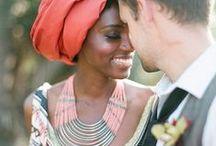 I N T E R N A T I O N A L / Gorgeous international wedding ideas. #internationalweddings