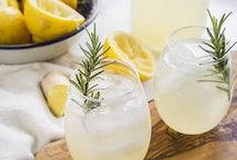 D R I N K S / Have a love for drinks! Find a collection of drink recipes here! #food #drink #recipes