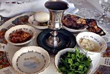 Pesach - Passover / Time to Remember