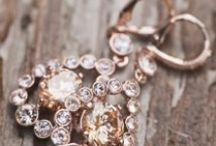 D I A M O N D S / A girl can never have enough diamonds! #jewelry #womensfashion