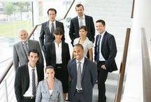 Large Group Portraits