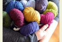 Discover Fiber Arts / The Monadnock Region is home to a thriving fiber arts community.