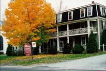Discover B&Bs & Inns / Unique B&Bs and Inns will make your visit to the Monadnock Region memorable.