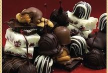 Discover Chocolates, Bakeries, & Sweets / Yum!