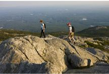 Discover the Mountains / Named for Mount Monadnock, the region is home to a cluster of mountains offering breathtaking views year-round.