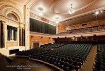 Discover Films & Movie Theatres / From film festivals to historic movie houses, the Monadnock Region has a vibrant film scene!