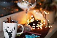 Navidad. Mí época preferida ♥ / 'cause Santa Claus is coming to town..