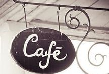 Café.. / Der Traum vom PlanB :)