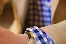 Rentoa pukeutumista / Joskus miesten rennonmpikin pukeutuminen toimii haastattelussa.